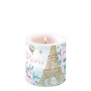 Mała Świeca Toujours Paris