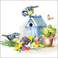 Papierowe Serwetki It Is Springtime