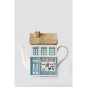 Czajniczek House Teapot