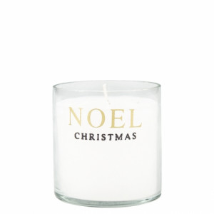 Świeca Noel Christmas Bastion Collections