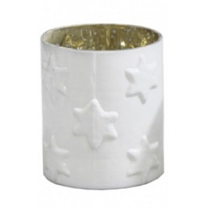 Świecznik White Star Bastion Collections