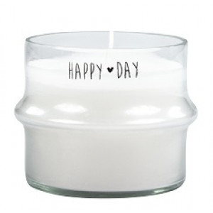 Świeca Happy Day Bastion Collections