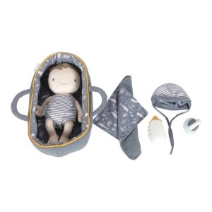 Laleczka Baby Jim 26 Cm Little Dutch