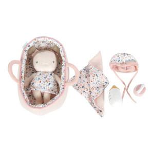 Laleczka Baby Rosa 26 Cm Little Dutch