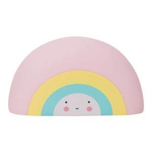 Zabawka Do Kąpieli Tęcza A Little Lovely Company