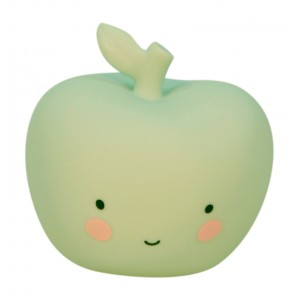 Lampka Mini Apple Mint A Little Lovely Company