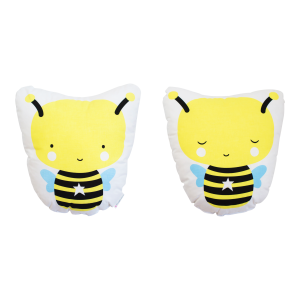 Poduszka Bee A Little Lovely Company
