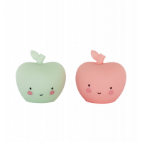 Klocki Mini Apples A Little Lovely Company