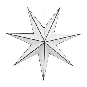 Gwiazda Papierowa Stroke 60 Cm House Doctor