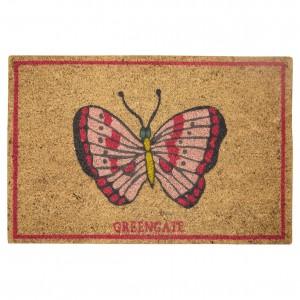Wycieraczka Maisie Pale Pink Green Gate