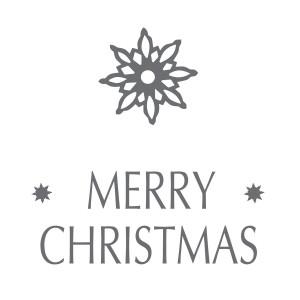 Papierowe Serwetki Merry Christmas Ib Laursen
