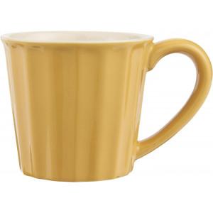 Kubek Mynte Mustard Ib Laursen