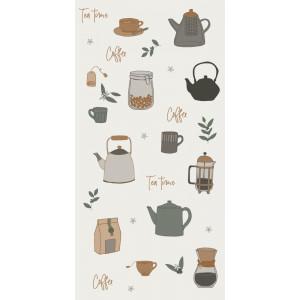 Papierowe Serwetki Tea Time/Coffee Ib Laursen