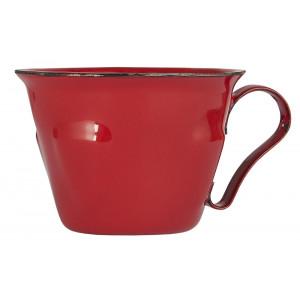 Emaliowany Kubek Mini Red IB Laursen