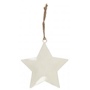 Metalowa Zawieszka Star IB Laursen