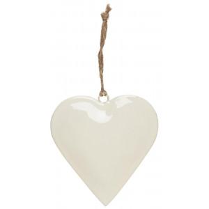 Metalowa Zawieszka Heart IB Laursen