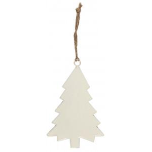 Metalowa Zawieszka Christmas Tree IB Laursen