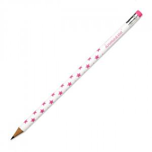 Ołówek Stars Pink