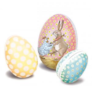 Zestaw Jajek Wielkanocnych Krima&Isa