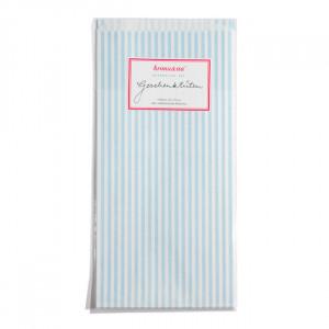 Torebki Papierowe Stripes Blue