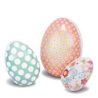 Zestaw Jajek Wielkanocnych Blossom Krima&Isa