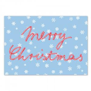 Pocztówka Merry Christmas