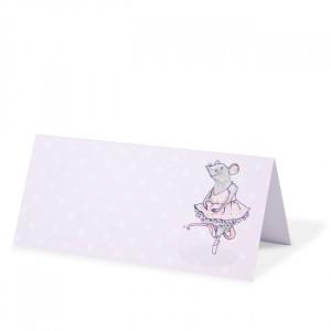 Kartki na Przyjęcie Ballet Rat