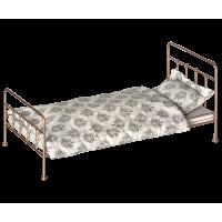 Łóżko Złote Vintage Medium Maileg