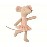 Myszka Baletnica Mała Siostra Maileg