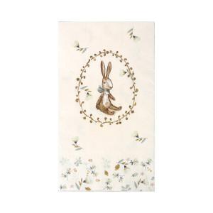 Papierowe Serwetki Bunny Maileg