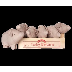 Świnka Baby Bacon Maileg