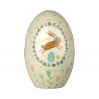 Jajko Easter Green Maileg