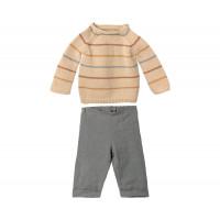 Sweterek I Spodnie Dla Królika Size 5 Maileg