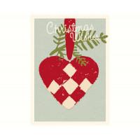 Karnecik Christmas Wishes Maileg