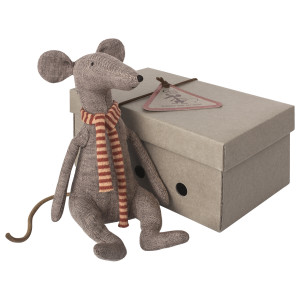 Szczurek Cool Rat Grey Maileg