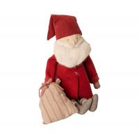 Święty Mikołaj Winter Friends Santa 2019 Maileg