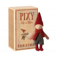 Pixy Elf W Pudełku Maileg