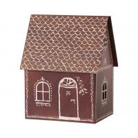 Domek Z Piernika Dla Myszek Gingerbread House Maileg