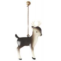 Zawieszka Metalowa Bambi Maileg