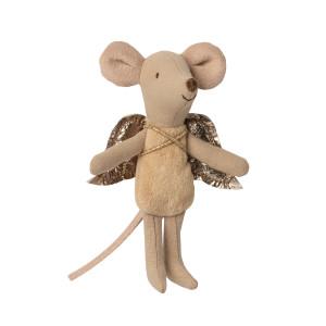 Myszka Fairy Rose Młosza Siostra Maileg