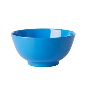 Miseczka Z Melaminy BLUE CHOOSE HAPPY Rice