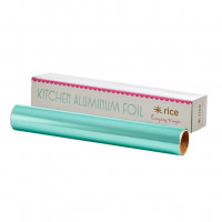 Folia Aluminiowa Mint Rice
